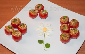 pomodorini -farciti