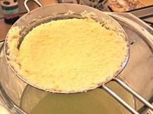 formaggio- fresco