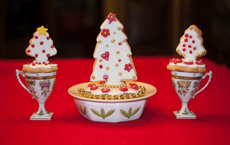 Dolci natalizi, idee per la tavola delle feste