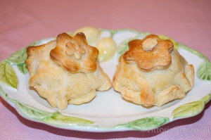 carciofi in crosta