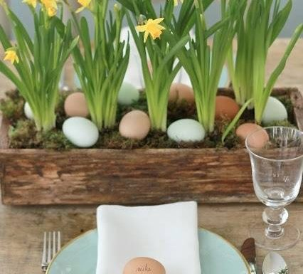 Idee per Pasqua, secondi e contorni