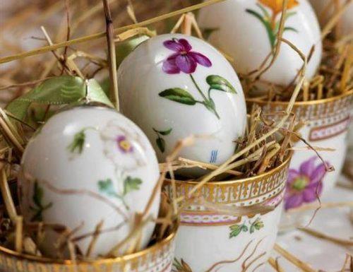 Idee per Pasqua, antipasti e primi