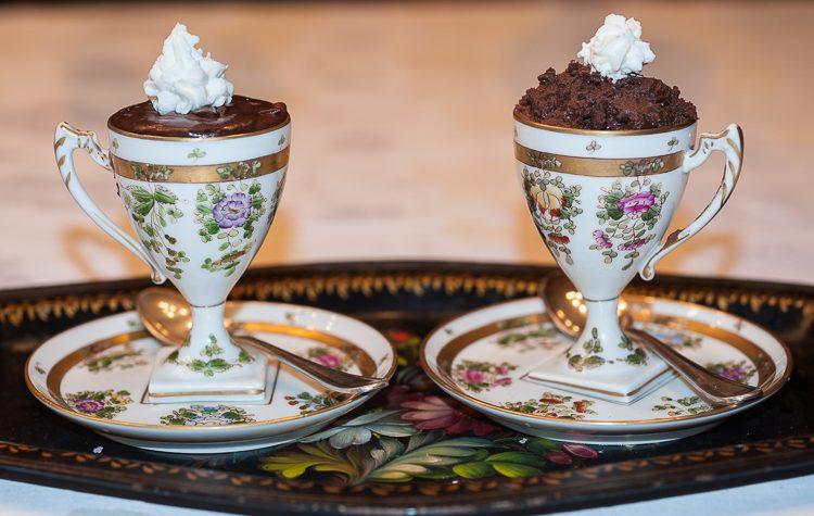 Mousse di cioccolato, ricetta senza uova