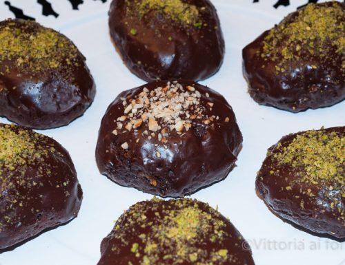 Rame di Napoli, biscotti tradizionali catanesi
