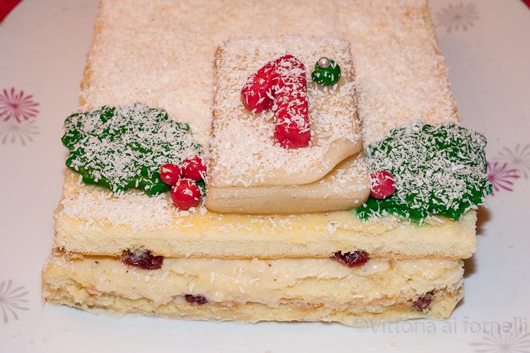 Torta Capodanno 1