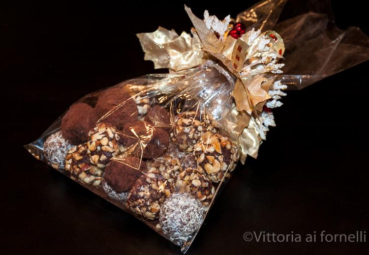 bonbon al cioccolato assortiti