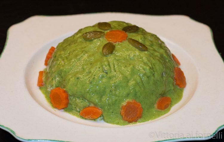 Pollo rifatto in salsa verde, ricetta gustosa
