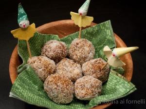 crocchette dolci di castagne _2818