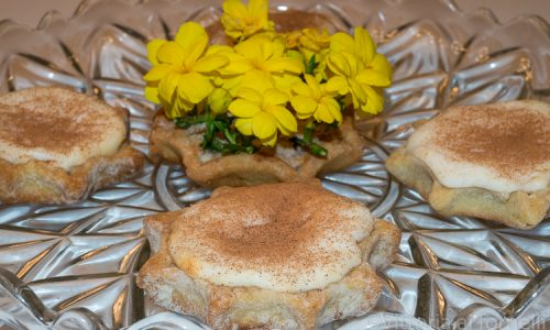 Cassatelle di Pasqua, ricetta siciliana