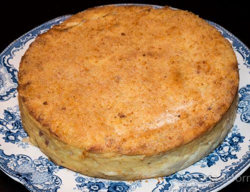 Gattò di patate, ricetta napoletana