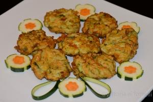 ricette di zucchine
