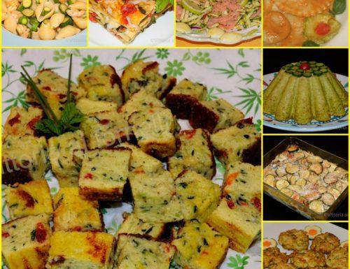 Ricette con le zucchine, raccolta speciale