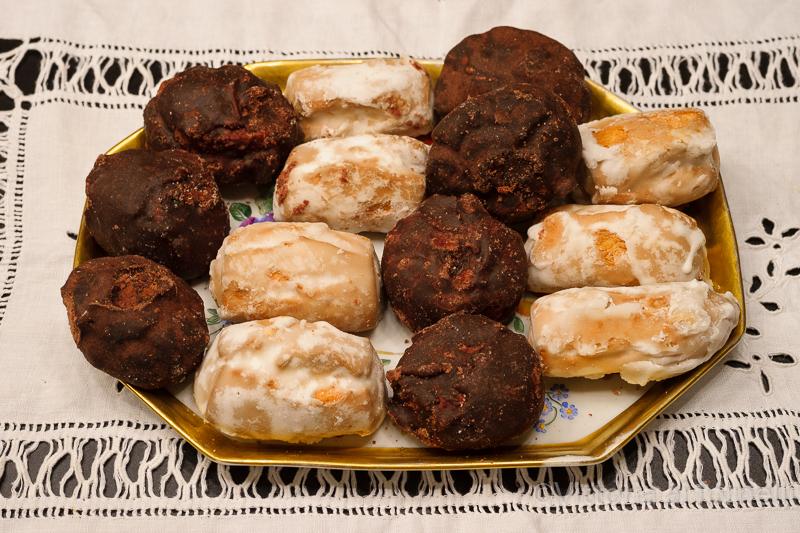 biscotti regina e totò