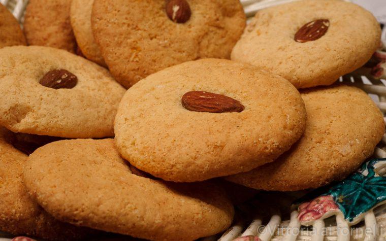 Nzuddi, biscotti tradizionali siciliani