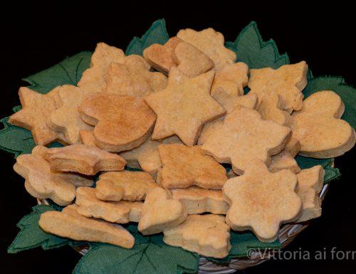 Biscotti salati al formaggio e spezie, facili e sfiziosi