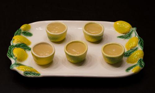 Gelo di limone, ricetta tradizionale siciliana