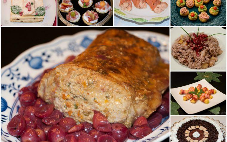 Menu per Capodanno, ricette facili e sfiziose