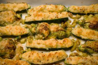 zucchine ripiene alla sanremese