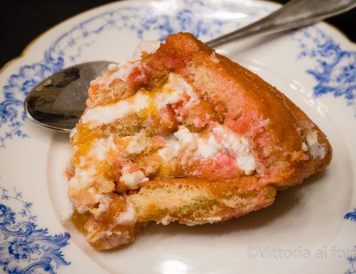 Zuppa tartara, dolce di Pellegrino Artusi