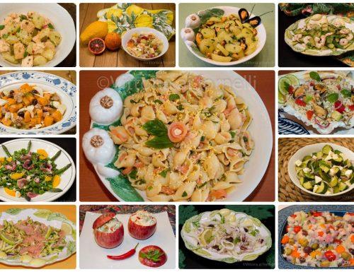 Insalata che passione: tante ricette per tutti i gusti