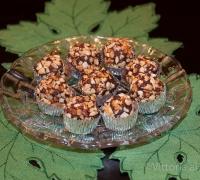 Bonbon cioccolato e mandorle