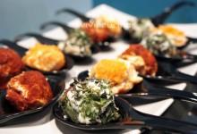 BOCCONCINI AI FORMAGGI RICETTA FINGER FOOD