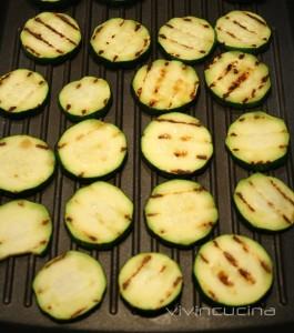 insalata con pollo grigliato e verdure