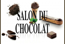 SALON DU CHOCOLAT A MILANO