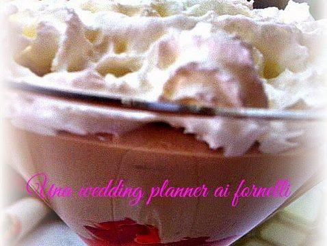 La mia mousse al cioccolato al latte facile facile senza uova crude e gelatina