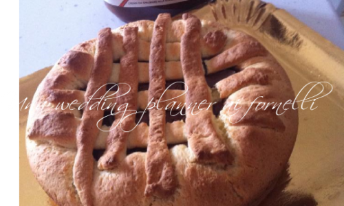 Crostata morbida allo Yogurt