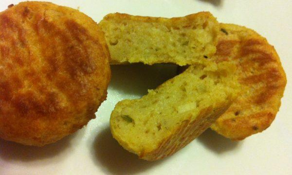 Polpettine di pane