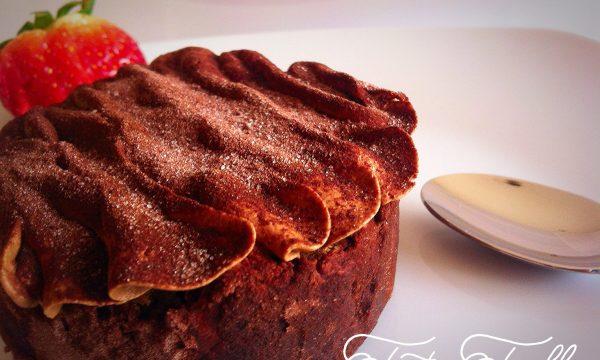 Torta Truffes