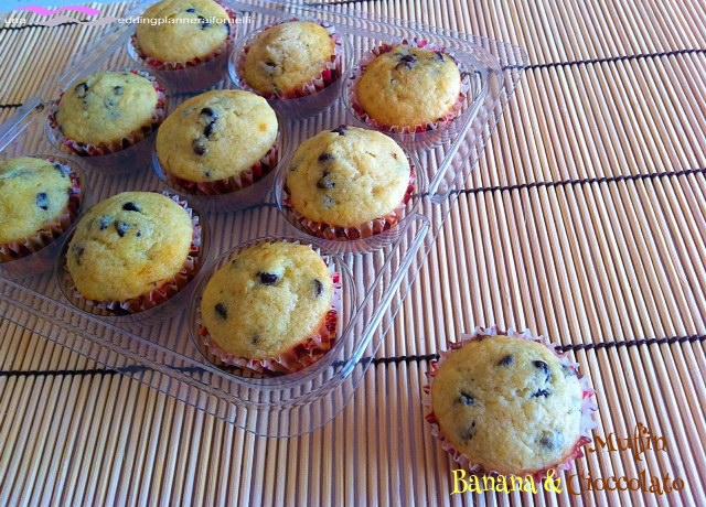 muffin banana 1