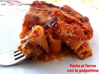 pasta_al_forno_polpettine