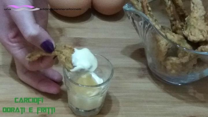 carciofi dorati e fritti4