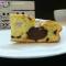 Torta Nua cioccolatosa con Bimby e non