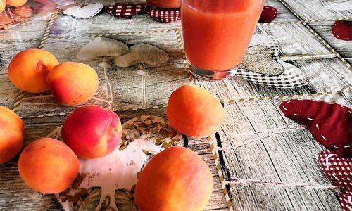 Succo di frutta dodici mesi – con e senza Bimby