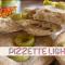 Pizzette Light