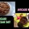 Avocado Nutella
