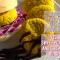 Burger Vegan con Patate Dolci e Ceci