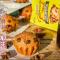 Muffins al Caffè e Anice Stellato