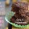 Mini Brownies con Patate Dolci