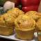 Muffins Salati Senza Glutine