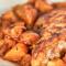 Pollo Speziato con Zucca