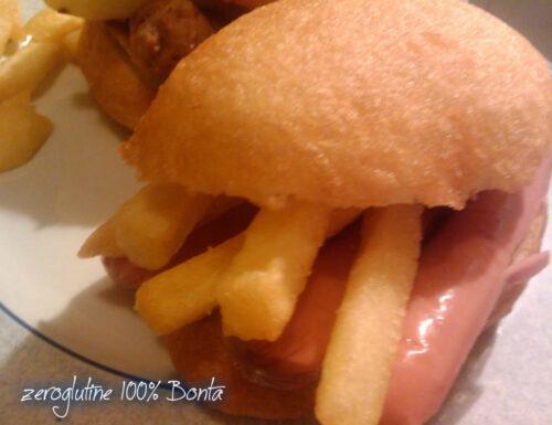 Panini fritti (senza glutine)