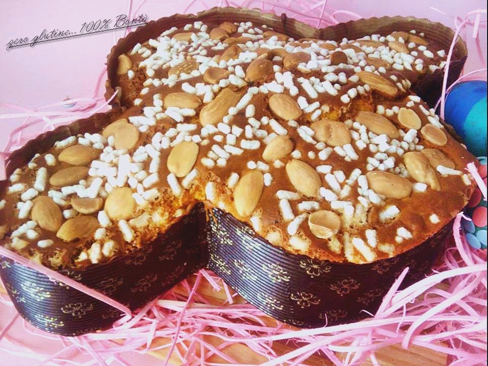 Ricetta colomba pasquale veloce al cioccolato