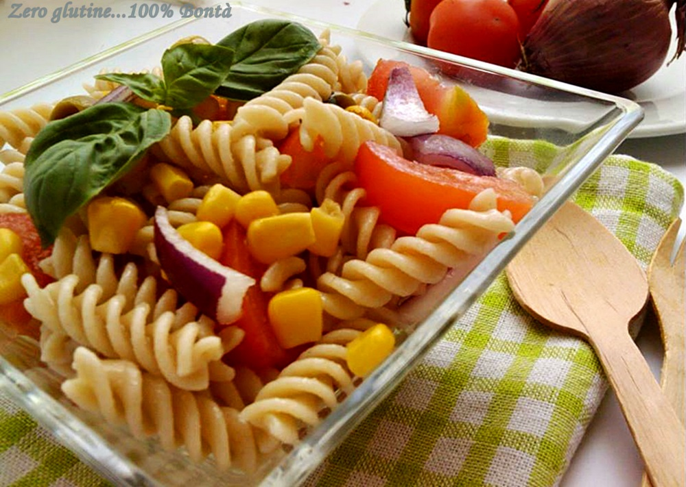 Primi piatti freddi estivi ricetta ed ingredienti dei for Primi piatti freddi