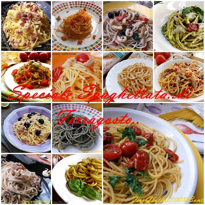 Spaghettata di Ferragosto