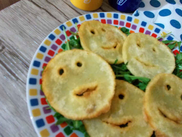 Patate Smile (senza Glutine)