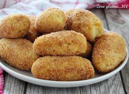 Crocchette di patate semplici e gustose